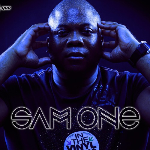 DJ SAM ONE's avatar