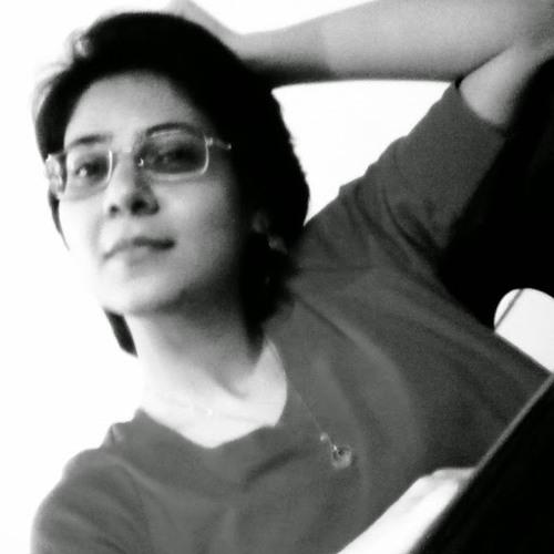 Mona Seif 5's avatar
