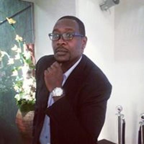 James Kamau Ndichu's avatar