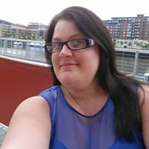 Sarah Louise Gregory's avatar