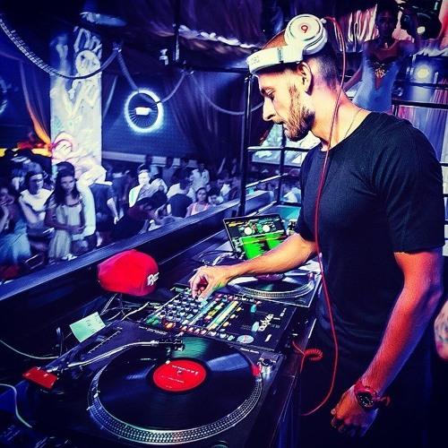 DJ Clubkilla's avatar