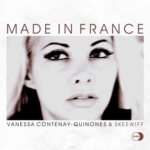 Vanessa Contenay-Quinones's avatar
