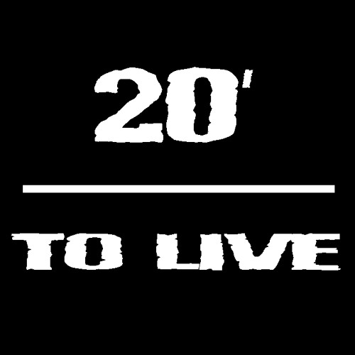 20' To Live's avatar