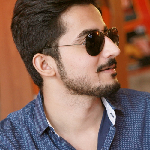 Asad Bubak 1's avatar