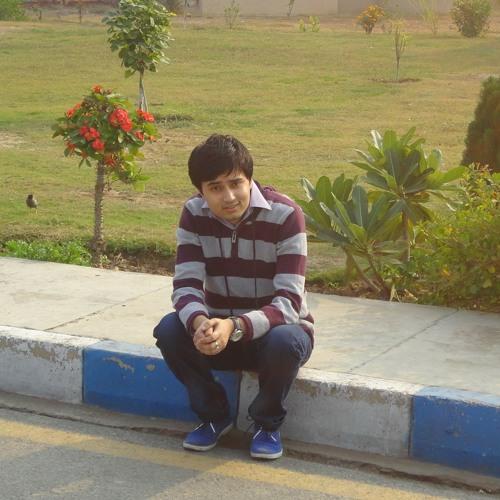Jenish Bhandari's avatar