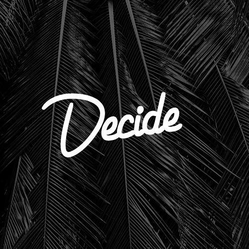 Decide's avatar
