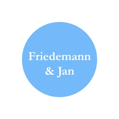 Friedemann & Jan's avatar