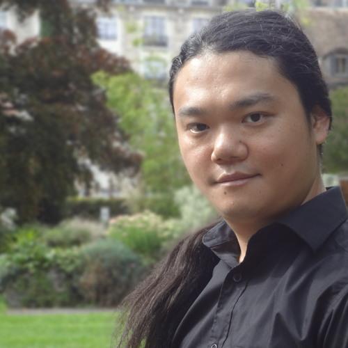 Takuya Imahori's avatar
