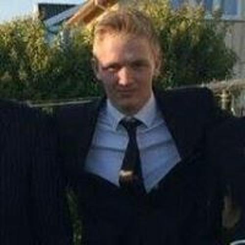 Aleksander Holberg's avatar