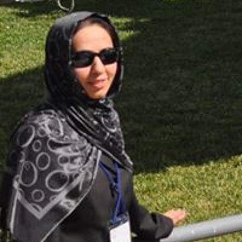 Somaye Sarvarzade's avatar