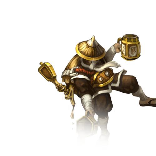 TheDrunkMaster's avatar