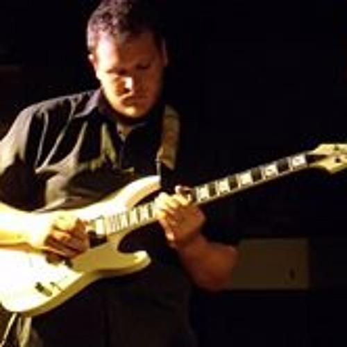 Tom Huggins Guitar Tutor's avatar