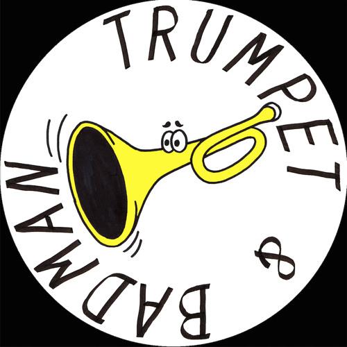 Trumpet & Badman's avatar