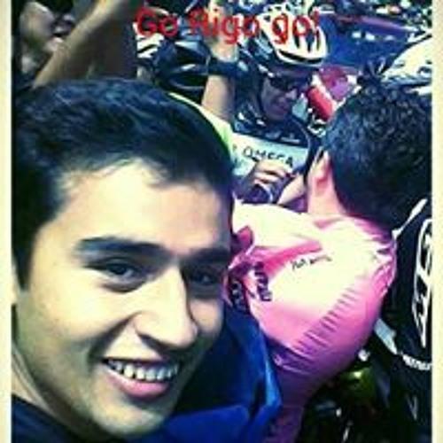 David Mendoza 165's avatar