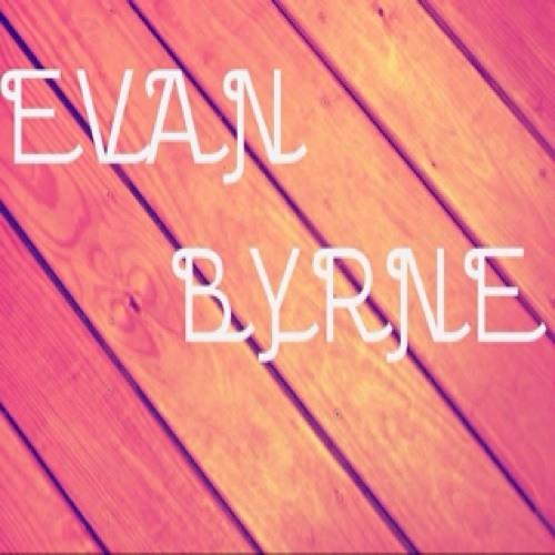 DJ EvanByrne (Official)'s avatar