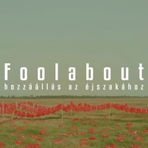 Foolabout's avatar