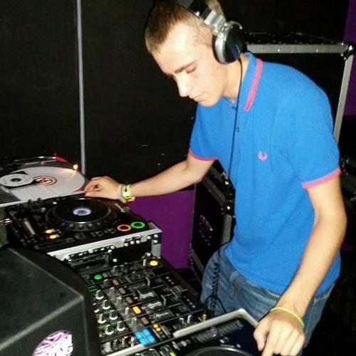 DJ Norty's avatar