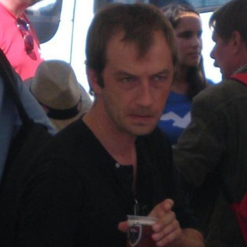 Emmanuel Camail's avatar