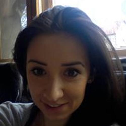 Miriam Grad's avatar