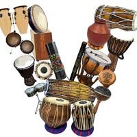 Veshesh The Percussionist