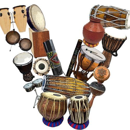 Veshesh The Percussionist's avatar
