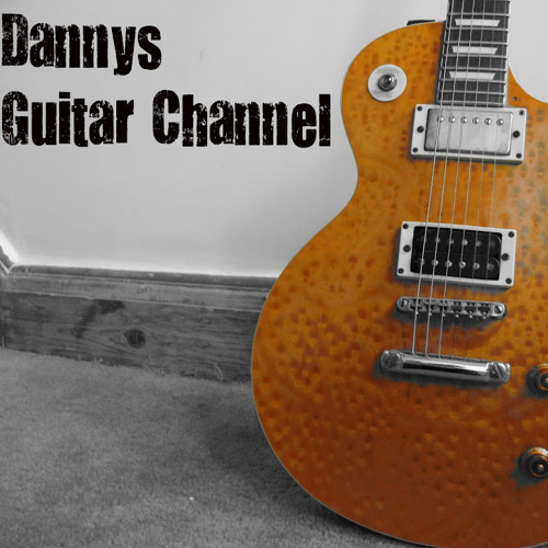 Dannys Guitar Channel's avatar