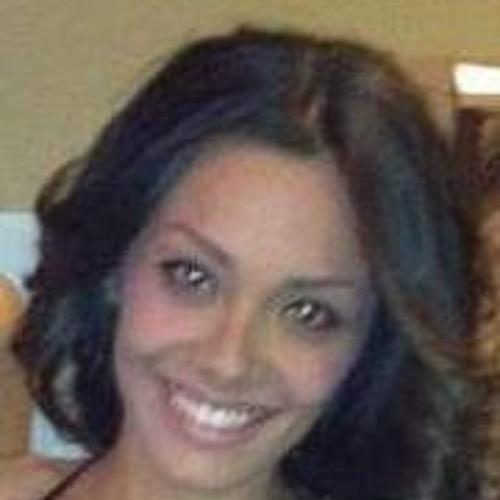 Monica A Flores's avatar