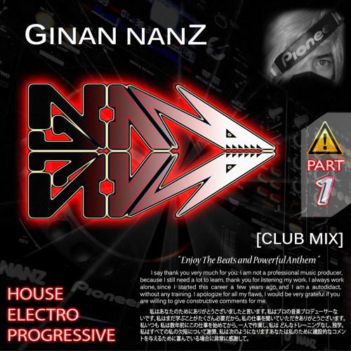 Ginan Nanz's avatar