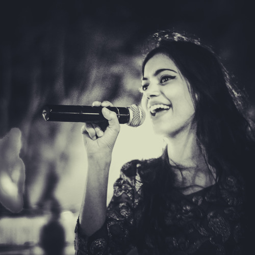 Sara Haider's avatar