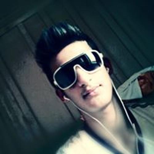 Luan Alves da Silva's avatar