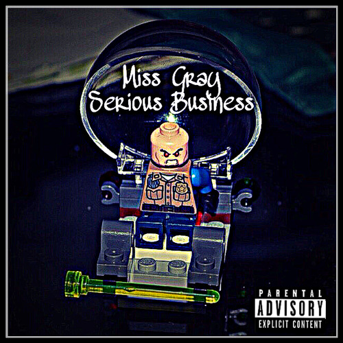 Miss Gray - Tragity (prod. by Mama G)