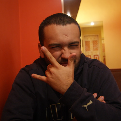 Fernando A. S. A. Filho's avatar