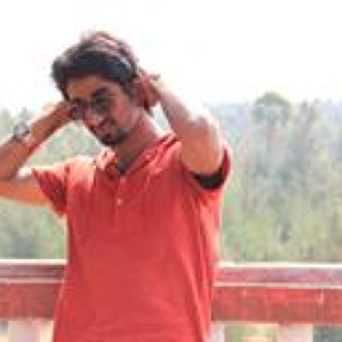 Raj Kiran 22's avatar