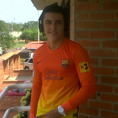 Juan Davidcarranza1995's avatar
