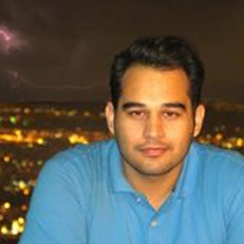 Soroush Mehri 1's avatar