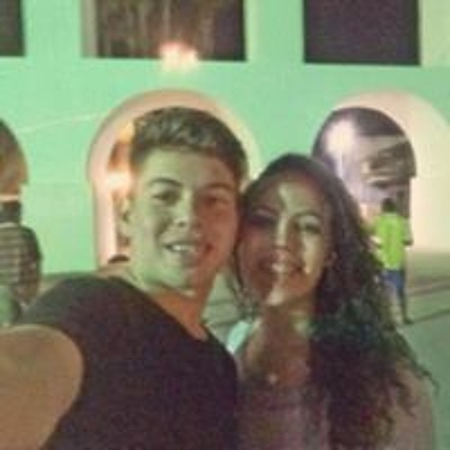 Amanda Gomes 108's avatar
