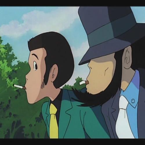 Gentlemen Thieves's avatar