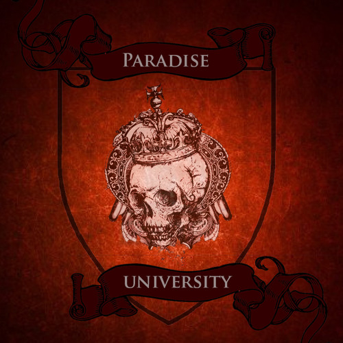 Paradise U Soundtrack's avatar