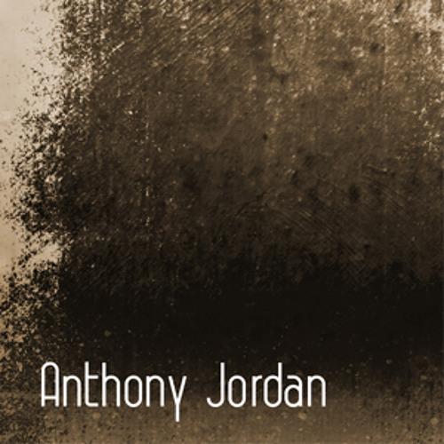 Anthony Jordan's avatar
