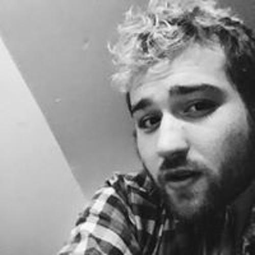 Elijah Holmes Ranft's avatar