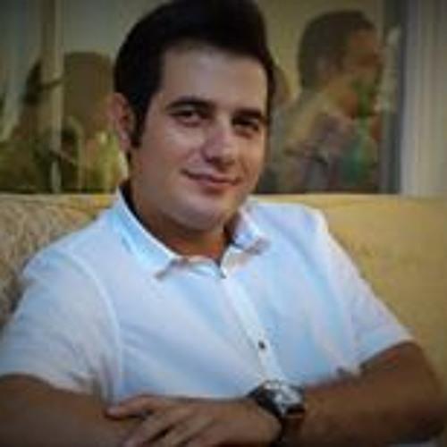 Heidar Rahmanian's avatar