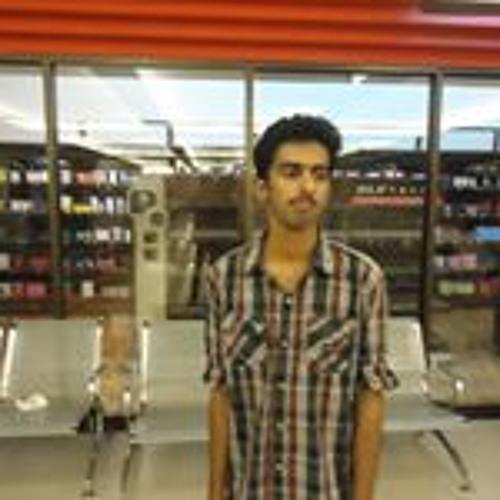 Ramish Durab Khan 1's avatar