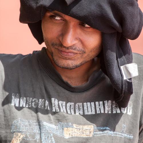 Sriram Sharma's avatar