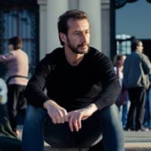 Francesco Montefusco's avatar