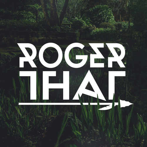 Roger That (Official)'s avatar