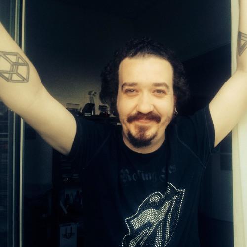 Kerem Türkaydın's avatar