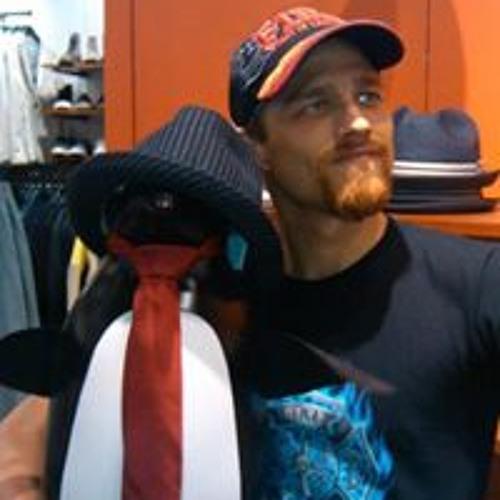 Bryce Alexander Nordin's avatar