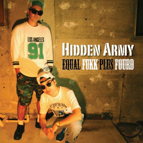 Hidden Army's avatar