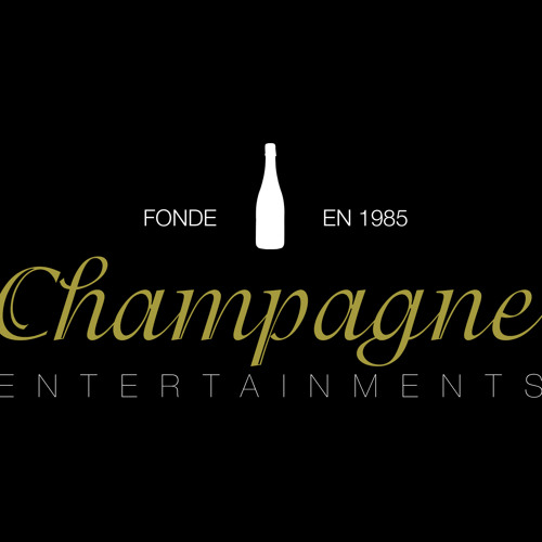 Champagne Entertainments's avatar