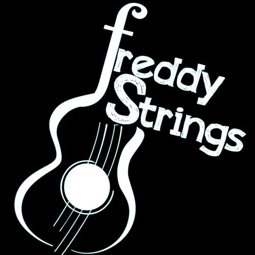 Freddy Strings's avatar